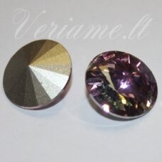 1122 rivoli chaton-crystal vitrail light (001 vl)-ss39(8.16-8.41 mm), 1 vnt.