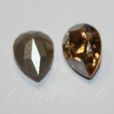 4320-crystal golden shadow (001 gsha)-14x10 mm, 1 vnt.
