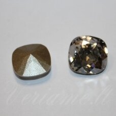 4470-crystal silver shade (001 ssha)-10 mm, 1 vnt.