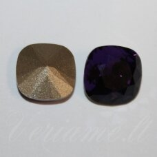 4470-purple velvet-10 mm, 1 vnt.