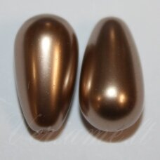 5816 bronze-15x8 mm, 1 vnt.