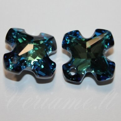 6867 crystal bermuda blue (001 bbl)-18 mm, 1 vnt.