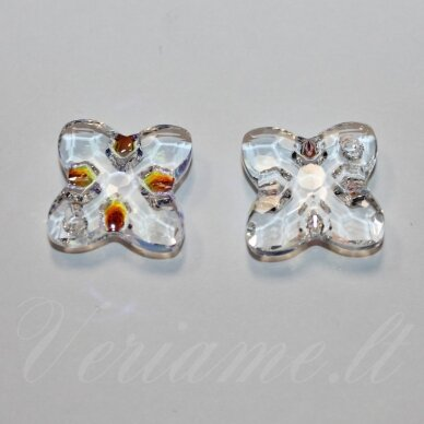 6868-crystal aurore boreale z (001 abz)-24 mm, 1 vnt.