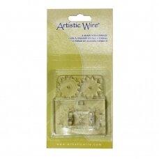 Artistic Wire® įrankis vielutės formavimui