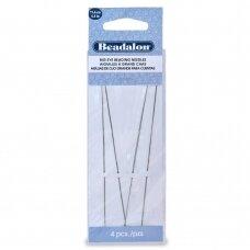 Beadalon® adatos su didele kilpute 11.6cm ilgis (4 vnt)
