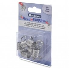 Beadalon® Bead Stoppers™ Large (6 pcs)