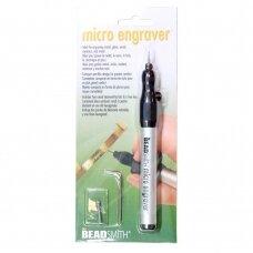 BeadSmith® Micro įrankis graviravimui