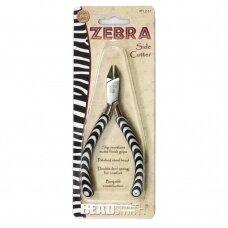 BeadSmith® Zebra kirpimo replės