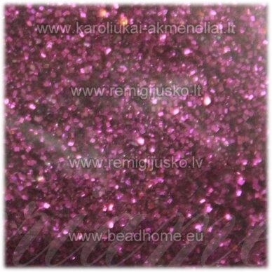 bp0008. dark, pink color, about 13 g