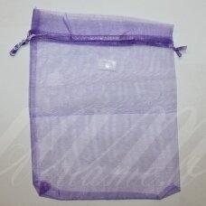 dm0117 apie 230 x 170 mm, šviesi, violetinė spalva, dovanų maišelis, 1 vnt.