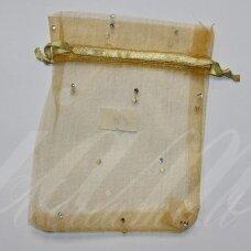 dm0131 apie 120 x 100 mm, geltona spalva, dovanų maišelis, 1 vnt.