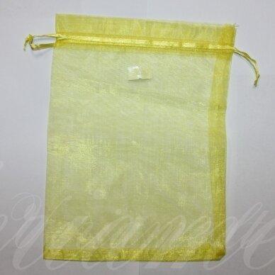 DM0116 apie 230 x 170 mm, geltona spalva, dovanų maišelis, 1 vnt.