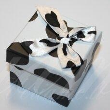DZ0008-KVAD-50x50x35 apie 50 x 50 x 35 mm, kvadrato forma, dovanų dėžutė, 1 vnt.
