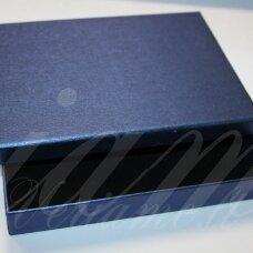 dz0055-stat-160x120x30 apie 160 x 120 x 30 mm, stačiakampio forma, mėlyna spalva, dovanų dėžutė, 1 vnt.