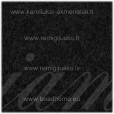 fil0011 apie 330 x 420 x 1 mm, filcas, juoda spalva, 1 vnt.