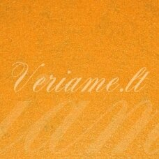 FIL0059 apie 330 x 420 x 1 mm, oranžinė spalva, filcas, 1 vnt.