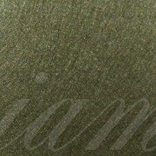 FIL0072 apie 330 x 420 x 1 mm, tamsi, samaninė spalva, filcas, 1 vnt.