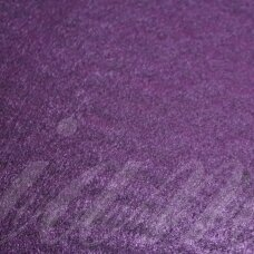 fil0098 about 330 x 420 x 1 mm, dark, purple color, key accessories, 1 pc.