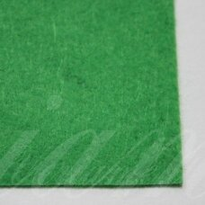 fil0113 about 330 x 420 x 1 mm, green color, key accessories, 1 pc.