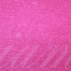 fil0123 about 330 x 420 x 1 mm, dark, pink color, felt, 1 pc.
