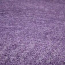 fil0127 apie 330 x 420 x 1 mm, tamsi, violetinė spalva, filcas, 1 vnt.