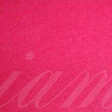 fil0130 apie 330 x 420 x 1 mm, rožinė spalva, filcas, 1 vnt.