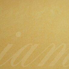 fil0133 apie 330 x 420 x 1 mm, kreminė spalva, filcas, 1 vnt.