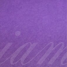 fil0145 apie 330 x 420 x 1 mm, šviesi, violetinė spalva, filcas, 1 vnt.