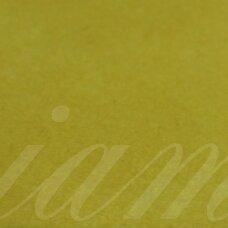 fil0147 apie 330 x 420 x 1 mm, geltona spalva, filcas, 1 vnt.