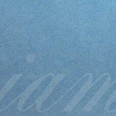 fil0155 apie 330 x 420 x 1 mm, žydra spalva, filcas, 1 vnt.