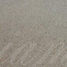 fil0165 about 330 x 420 x 1 mm, grey color, felt, 1 pc.