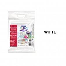 FIMO® Air Light modelinas (kietėjantis ore arba mikrobangų krosnelėje) White 125g