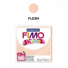 FIMO® Kids modelinas (kietėjantis aukštoje temperatūroje) Flesh 42g