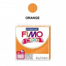 FIMO® Kids modelinas (kietėjantis aukštoje temperatūroje) Orange 42g