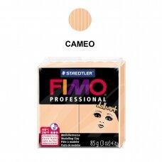 """FIMO® Professional """"Doll Art"""" modelinas (kietėjantis aukštoje temperatūroje) Cameo 85g"""