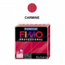 FIMO® Professional modelinas (kietėjantis aukštoje temperatūroje) Carmine 85g