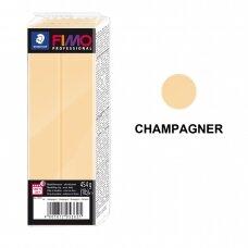 FIMO® Professional modelinas (kietėjantis aukštoje temperatūroje) Champagner 454g