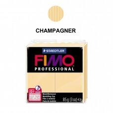 FIMO® Professional modelinas (kietėjantis aukštoje temperatūroje) Champagner 85g