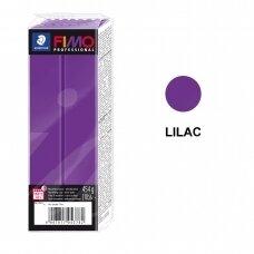 FIMO® Professional modelinas (kietėjantis aukštoje temperatūroje) Lilac 454g