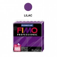 FIMO® Professional Modelling Clay (oven-bake) Lilac 85g