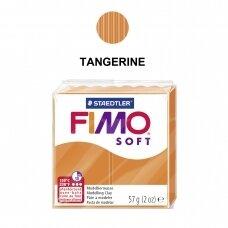 FIMO® Soft Modelling Clay (oven-bake) Tangerine 57g