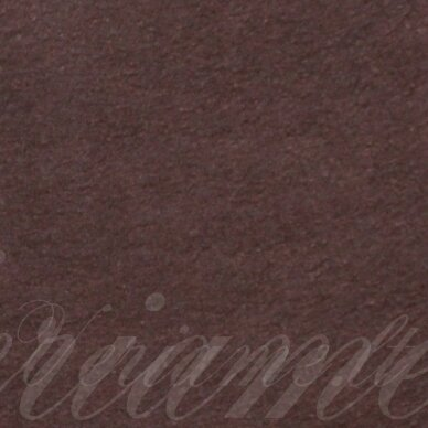 fil0009 apie 330 x 420 x 1 mm, ruda spalva, filcas, 1 vnt.