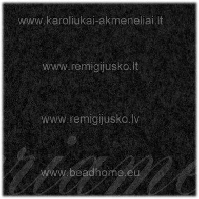 fil0011 about 330 x 420 x 1 mm, key accessories, black color, 1 pc.
