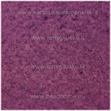 fil0014 apie 330 x 420 x 1 mm, filcas, tamsi, purpurinė spalva, 1 vnt.