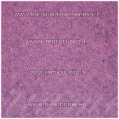 fil0015 about 330 x 420 x 1 mm, key accessories, light, purple color, 1 pc.