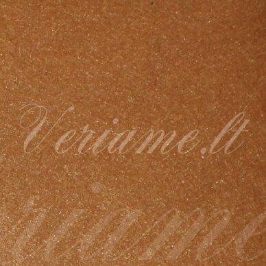 fil0062 apie 330 x 420 x 1 mm, ruda spalva, filcas, 1 vnt.
