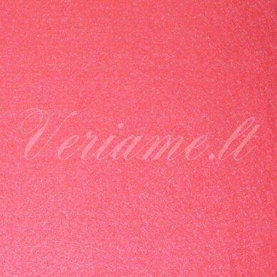 fil0063 apie 330 x 420 x 1 mm, rožinė spalva, filcas, 1 vnt.