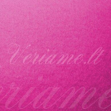 fil0066 apie 330 x 420 x 1 mm, rožinė spalva, filcas, 1 vnt.