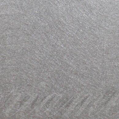 fil0074 apie 330 x 420 x 1 mm, pilka spalva, filcas, 1 vnt.