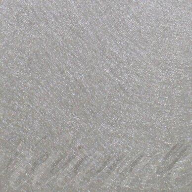 fil0075 apie 330 x 420 x 1 mm, pilka spalva, filcas, 1 vnt.